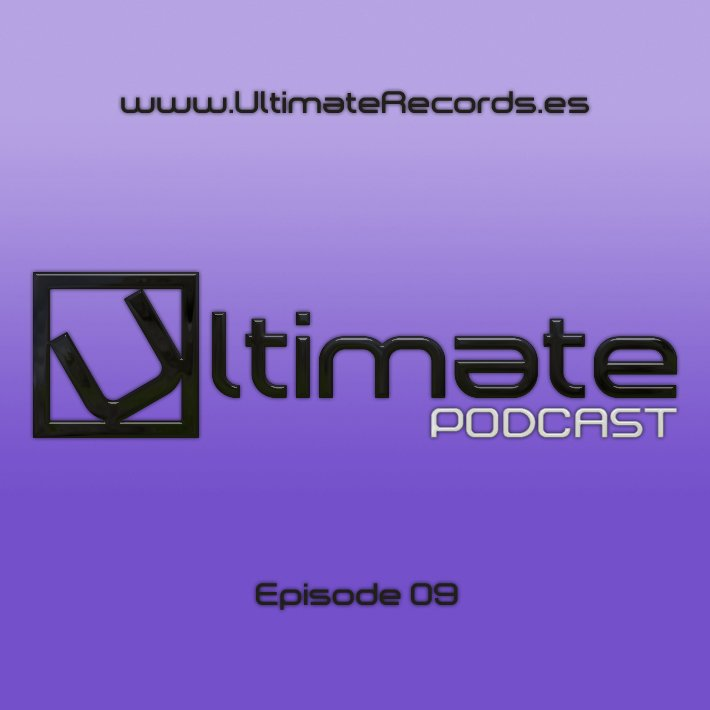 Ultimate Podcast – Episode 09