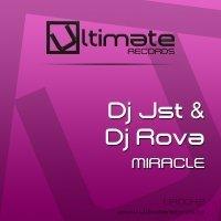 42 - Dj Jst & Dj Rova - Miracle
